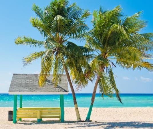 Flüge: Kaimaninseln / Karibik (bis Feb 2022) Hin- und Rückflug mit Air Canada von Frankfurt ab 414€ inkl. Gepäck