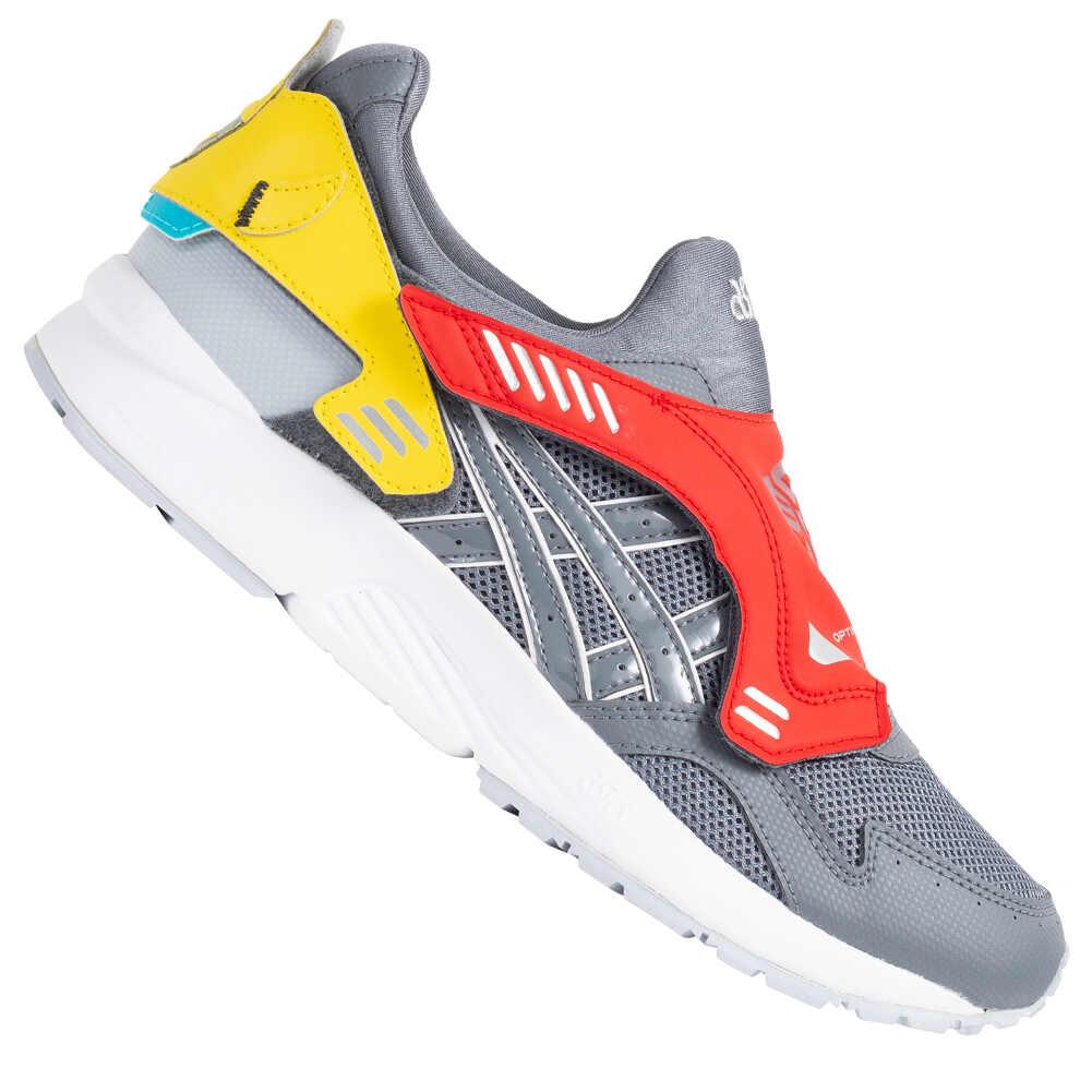 ASICS Sneaker GEL-Lyte V x Transformers (Größe 39 - 46.5) [SportSpar]