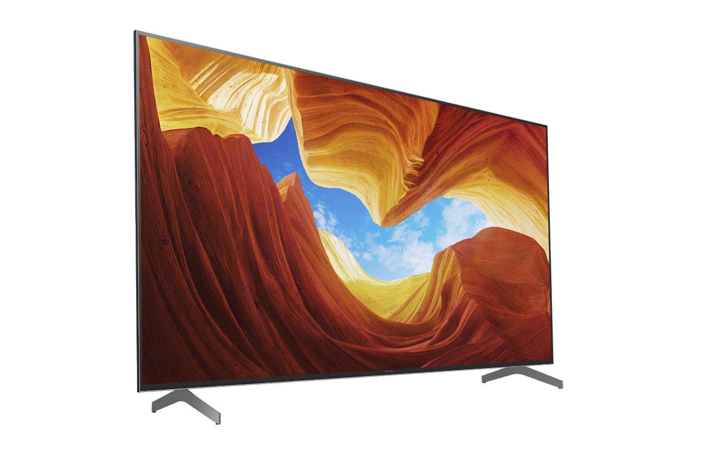 Sony KD65XH9299B Full Array LED TV (65 Zoll (164 cm), 4K UHD, Smart TV