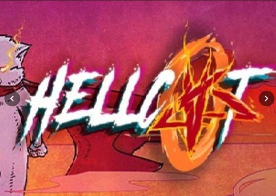 [indiegala] HellCat (PC) kostenlos