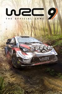[Preisfehler] WRC 9 FIA World Rally Championship für 9,62€ - Xbox One & Series (GB Microsoft Store)