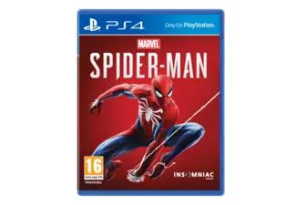 [Mediamarkt Niederlande] Marvel's Spider-Man - Standard Edition - [PlayStation 4] für 9,99€