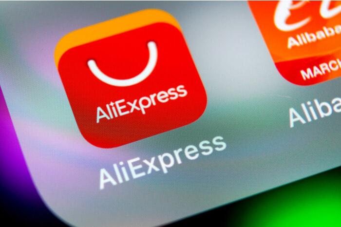 AliExpress Rabatt: 1€ ab 5€ Gutschein bei 'Kombinierter Lieferung' für Bestandskunden