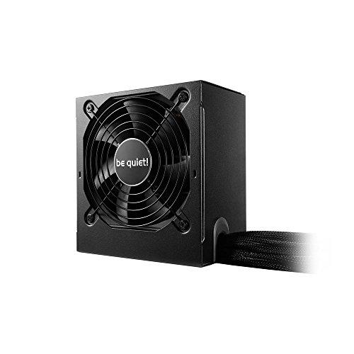 Netzteil Be Quiet! System Power 9 - 500W, 80+ Bronze