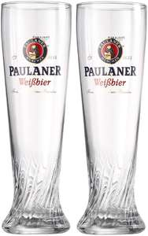 [Lokal Kaufland Süddeutschland] 1 Kasten Paulaner Weißbier für 12,60€ bzw. 11,80€ + 2 Gläser gratis von 19.-21.04.21