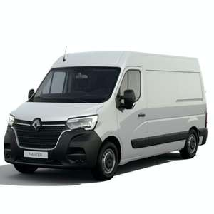 [Gewerbeleasing] Renault Master Kasten L2H2 (135 PS) mtl. 55€ + 555€ ÜF (eff. mtl. 101,25€), LF 0,15, GF 0,27, 12 Monate, 15.000km, EZ 12/20