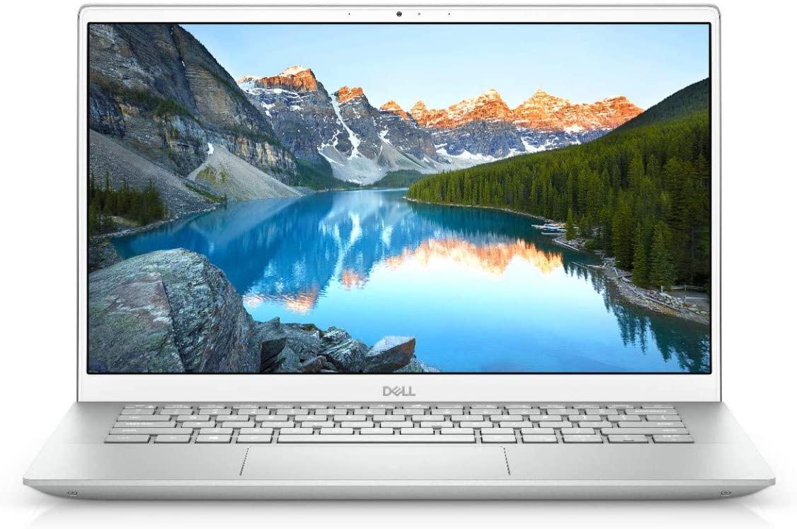 """Dell Inspiron 14 5405 (14"""", FHD, IPS, 220cd/m², Ryzen 5 4500U, 8/256GB, HDMI 1.4, USB-C + DP & PD, 2x USB, Tastaturbel., 40Wh, Win10, 1.4kg)"""