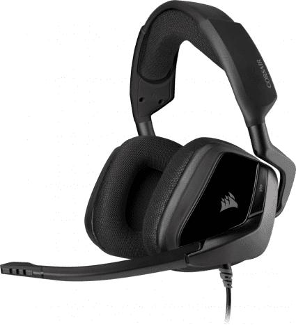 Corsair Gaming Void Elite Carbon Gaming headset, Stereo [0815]