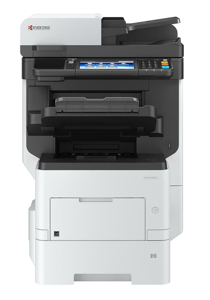 Preisfehler Kyocera ECOSYS M3860idnf - Multifunktionsdrucker - s/w Kyocera