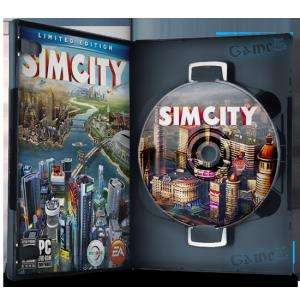 SimCity - Limited Edition - SimCity 5 (Origin) - PC - für nur 35,95 €