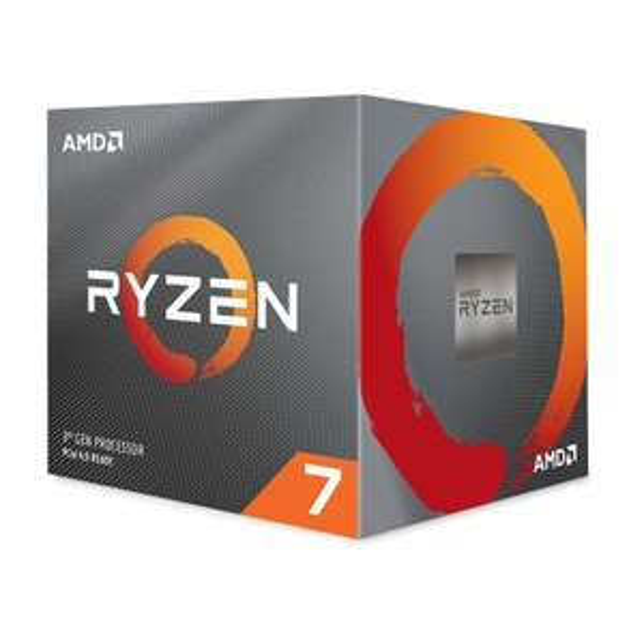 Mindstar AMD Ryzen 7 3700X 8x 3.60GHz So.AM4 BOX