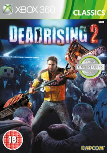 Dead Rising 2 (Classics) Xbox 360 @TheHut.com