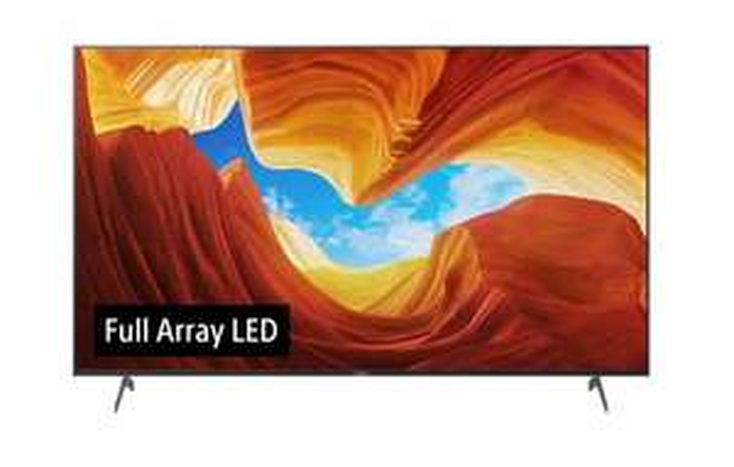 Sony KD-75XH9299 75 Zoll 4K UltraHD LED Smart TV