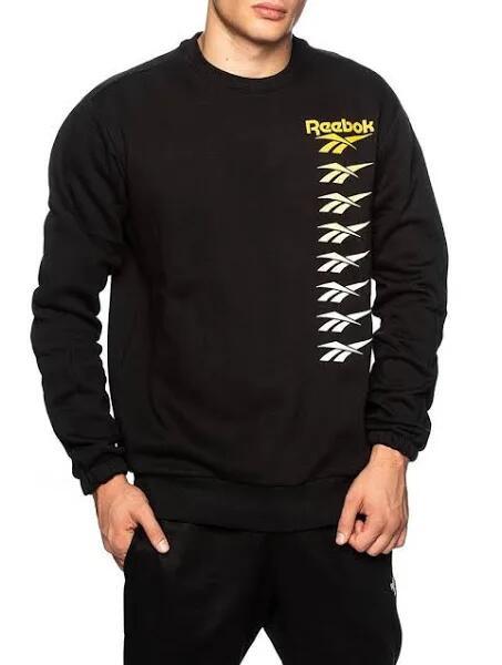 Reebok Classics Vector Crew Sweatshirt (Gr. XS-XL)