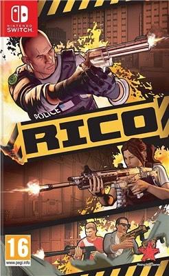 Rico (Nintendo Switch)