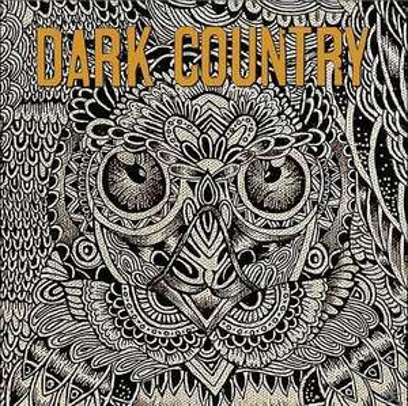 Dark Country - Dark Country [70's Rock | Vinyl LP]