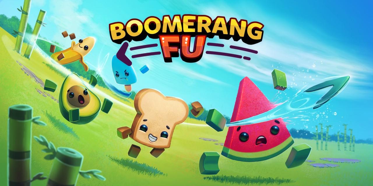 Boomerang Fu (Nintendo eShop)
