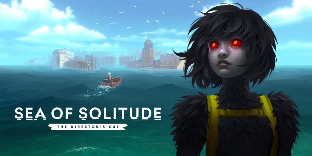 [Nintendo Switch] Sea of Solitude - Director's Cut - 13,99 statt 19,99 im Nintendo eShop