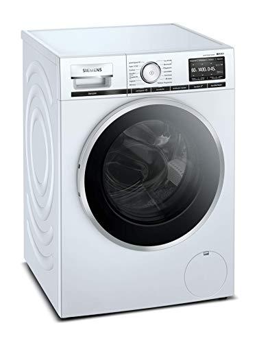 Siemens WM14VG43 iQ800 Waschmaschine 9kg / A / 1400u Outdoor-Programm/Smart Home kompatibel Home Connect/AntiFlecken-System Energieklasse A