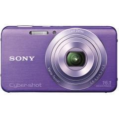 Sony Cyber-shot DSC-W630 lila oder pink (Generalüberholt?) f.58,64€/Preisvergleich ca.90€