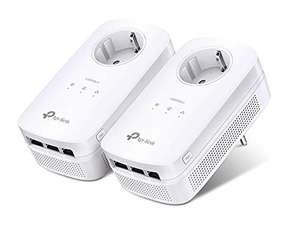 TP-Link TL-PA8030P Powerline Adapter Set