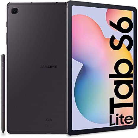 Samsung Galaxy Tab S6 Lite WiFi 64GB 4GB Ram Grau