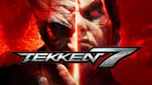 (Steam) TEKKEN 7 Standard Edition - Fanatical