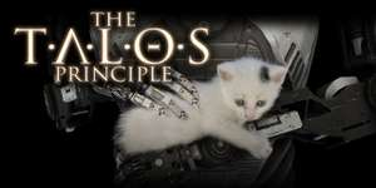 (Switch) The Talos Principle: Deluxe Edition - Nintendo eShop