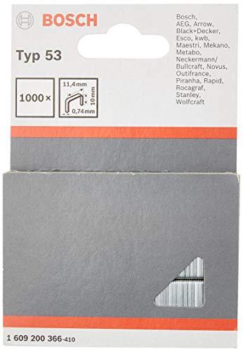 [Amazon/Prime] Feindrahtklammer Typ 53 10mm für HT14 von Bosch