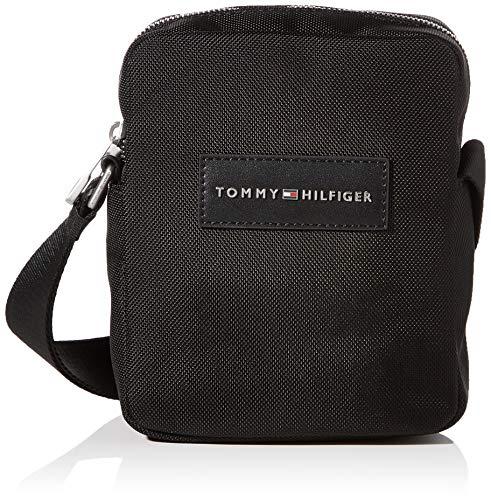 Tommy Hilfiger Uptown Small Reporter Umhängetasche