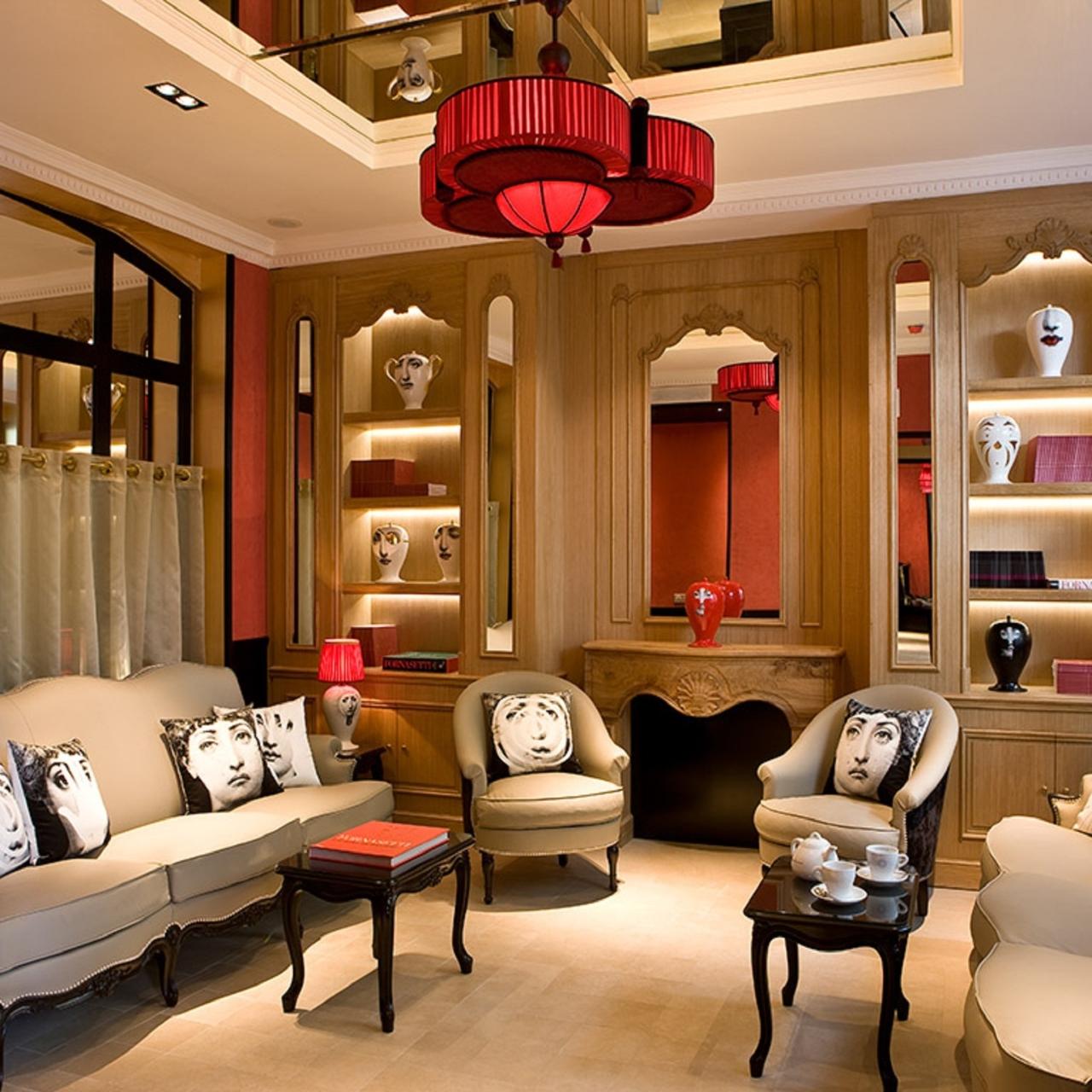 Paris: 2 Nächte - 4*Hotel Observatoire Luxembourg - Deluxe-Zimmer inkl. Frühstück & 1 Flasche Wein / gratis Storno / bis April 2022