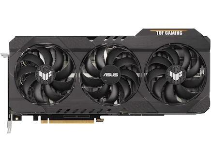Asus Geforce RTX 3080 lieferbar 9.10