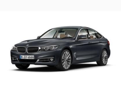 Privatleasing: BMW 320d xDrive Gran Turismo als Jahreswagen inkl Garantie und Bereitstellung für 236€ monatlich