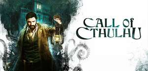 Call of Cthulhu für 5,59€ [GOG] [Gamesplanet US]