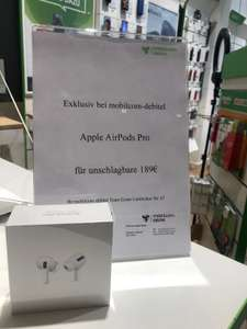 Apple AirPods Pro (Lokal)