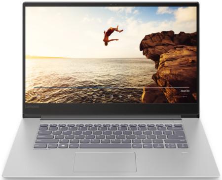 Lenovo IdeaPad 530S-15IKB grau Notebook (15.6 Zoll Full-HD IPS matt/i5-8250U/8GB/256GB SSD/GF MX130-2GB) (Expert)