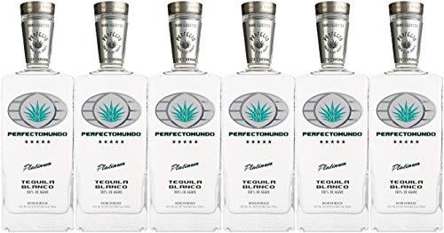 [Prime] Perfectomundo Blanco Tequila (1 x 0.7 l)