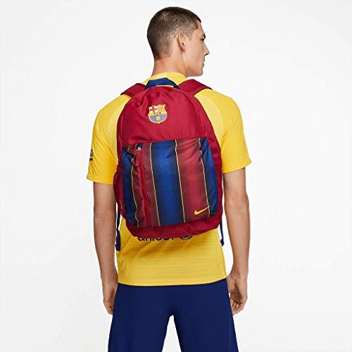 [Prime] Nike Kinder FC Barcelona Stadium Rucksack (H46 x B30,5 x T12,5 cm)