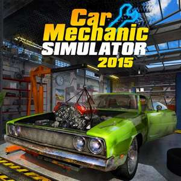 Car Mechanic Simulator 2015 kostenlos [Steam Key]