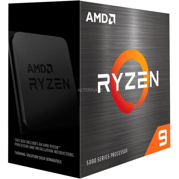 AMD Ryzen 9 5950X, Prozessor