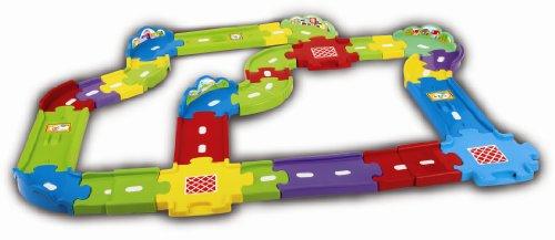 Tut Tut Baby Flitzer - Straßen-Erweiterungsset groß (Amazon Prime)
