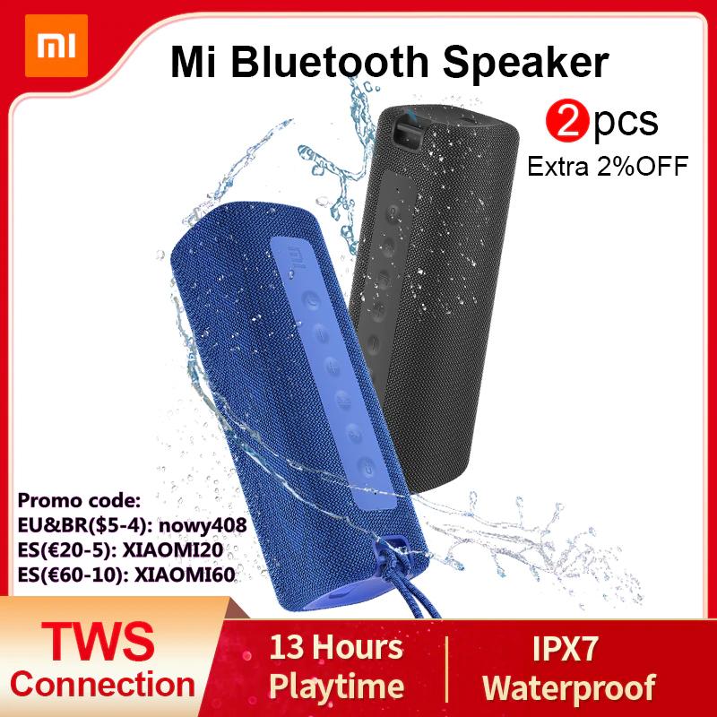Xiaomi Mi Portable Bluetooth Speaker Outdoor