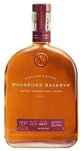 (Prime) Woodford Reserve: Kentucky Straight Wheat Whiskey