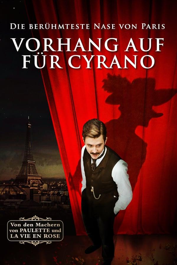 """[Servus TV Mediathek] """"Vorhang auf für Cyrano"""" (2019) kostenlos streamen [IMDb 7,4]"""