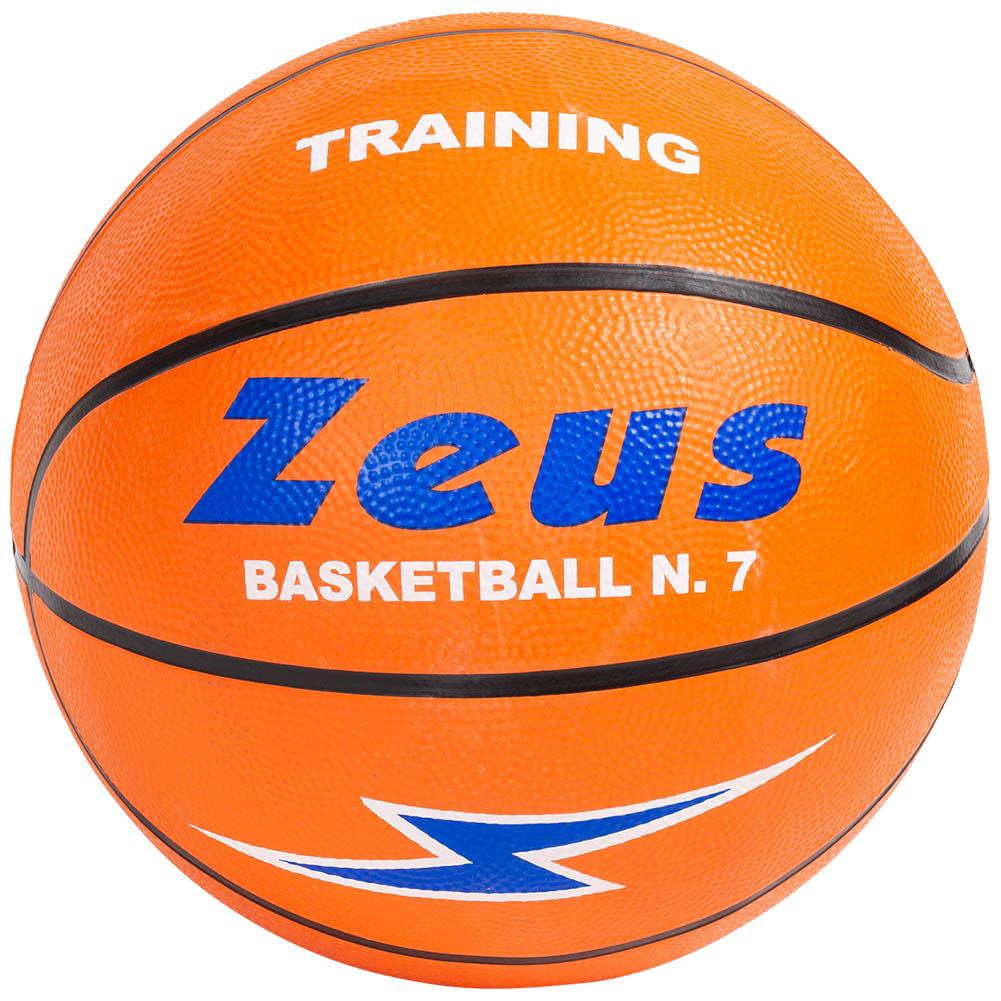 Zeus Basketball für 4,44€ + 3,95€ VSK (Größe 3, 5, 7) [SportSpar]