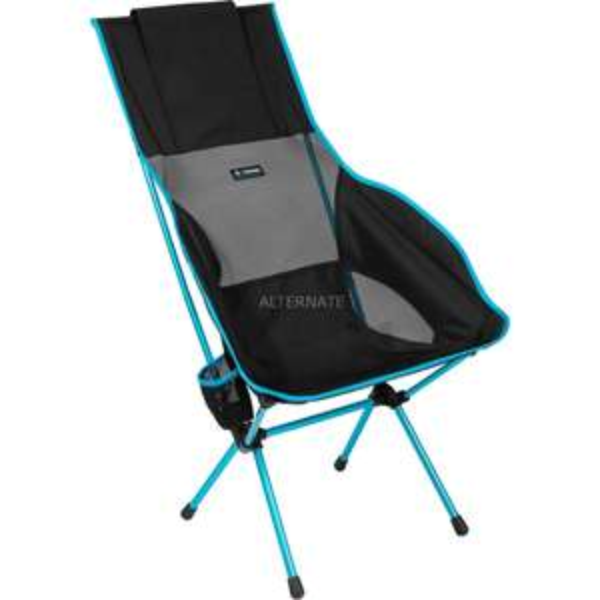 Helinox Camping-Stuhl Savanna Chair 11141 für 159.90€, Sunset Chair 11172 für 129.90€ [ALTERNATE]