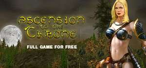[Indiegala] Strategiespiel Ascension to the Throne kostenlos (Windows PC) - sehr positive Reviews