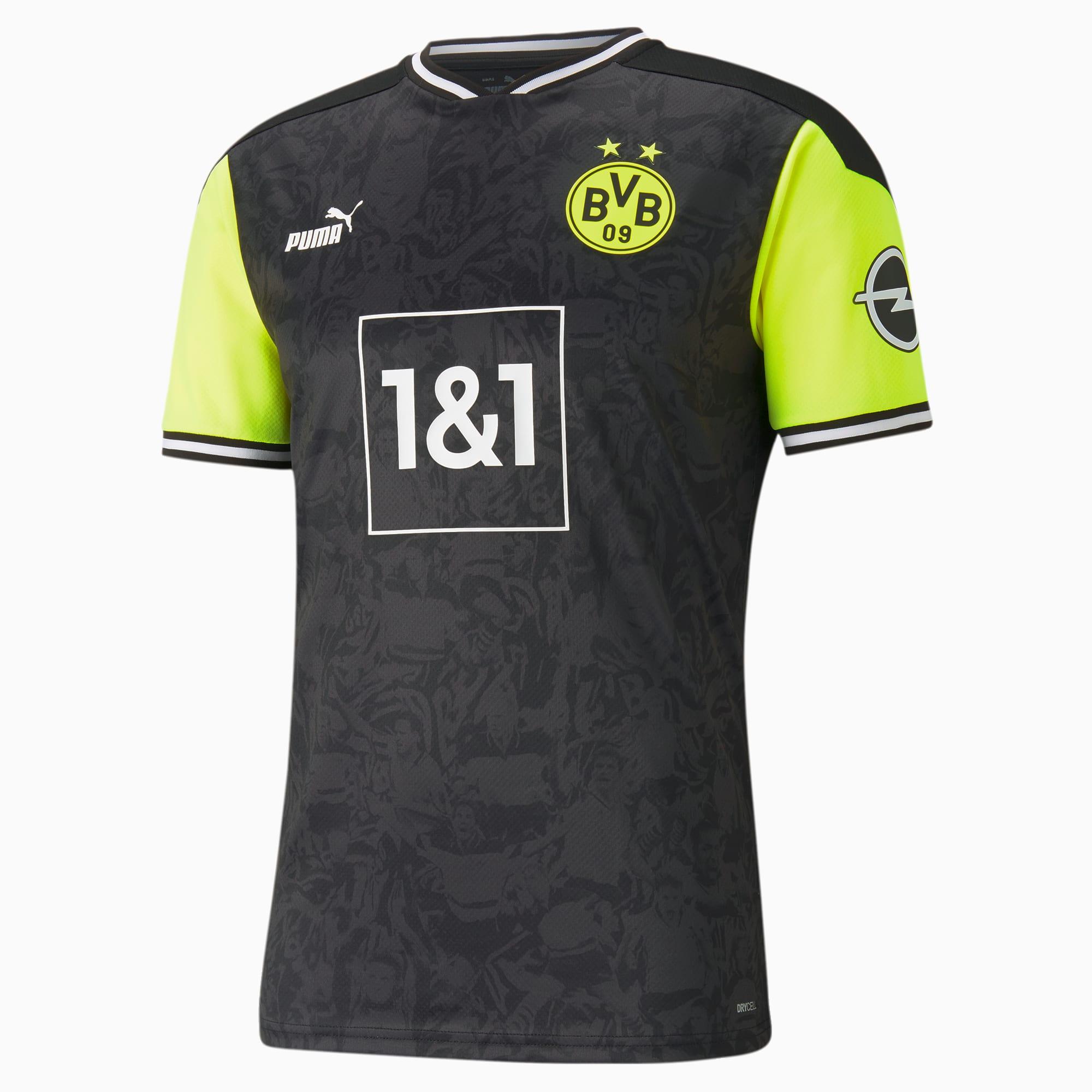BVB Borussia Dortmund Sonder Neon Retro Trikot für 84,99€ @ BVB Shop