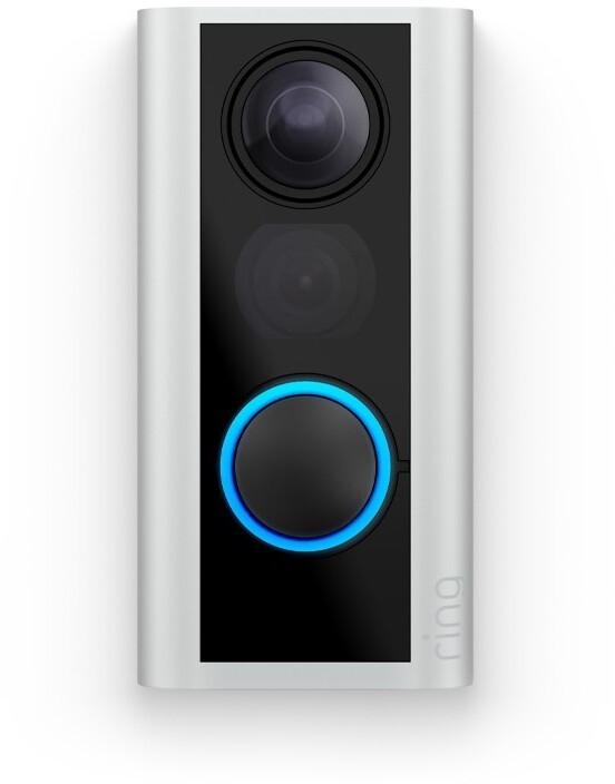 Hornbach versch. Märkte: z.B. Ring Doorview Cam für 60€ o. Spotlight Cam Wired für 90€