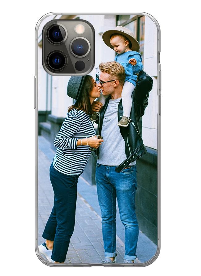 Smartphone-Hüllen mit eigenem Foto / 35 Modelle (Samsung Galaxy A / Samsung Galaxy S / Apple)